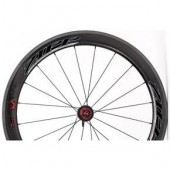 Wheels Zipp 404 Black Firecrest Tubular 2012
