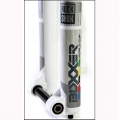 Botellas Rock Shox Boxxer WC 2012