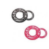 Ring KCNC Blade Double 4x104 (for Crankset triple)