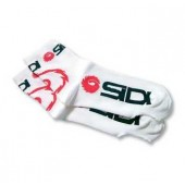Cover Shoes Sidi White