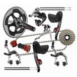 Complete Group Sram Red 2013