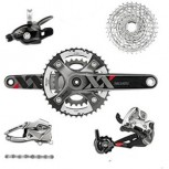 Group Sram xx 10v