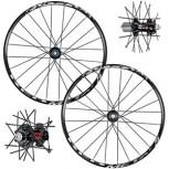 Wheels Fulcrum Red Metal 5