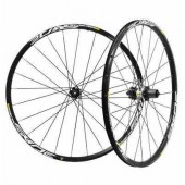 Wheels Mavic Crossride Disc 2012