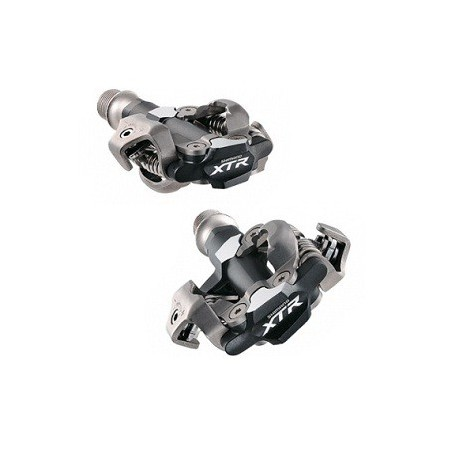 Shimano XTR M900 Pedals