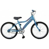 Kid Bike pirata 20""