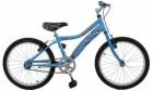 """Bicicleta infantil Pirata 20"""" Celeste"""