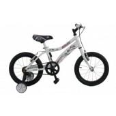 """Bicicleta Infantil Pirata 16"""""""