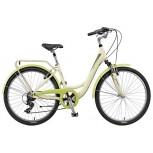 Bicicleta Quer Paseo 24