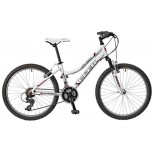 "Bicycle Quer 24"" Girl"