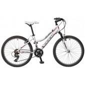 """Bicicleta Quer 24"""" niña"""