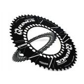 Platos Q-Ring carretera Aero BCD 110x5 Compact