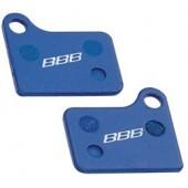 Shimano Deore M555 Brake Tablets BBB