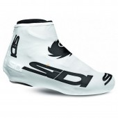 Cover Shoes Sidi Lycra White