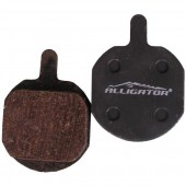 Hayes Sole/ mx-2 Brake Disc Pads Alligator