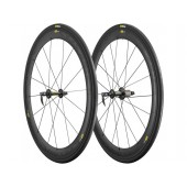 Wheels Mavic Cosmic SLE 2015