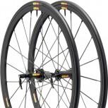 Wheels Mavic Ksyrium SLR
