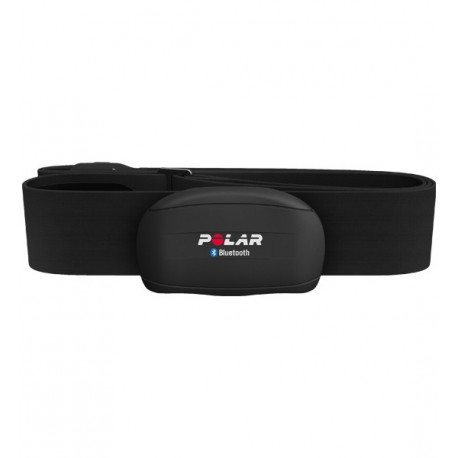 Heart Rave Polar Bluetooth
