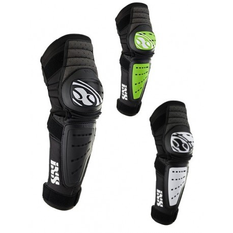 IXS Cleaver Knee Pads