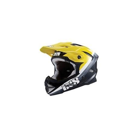 IXS Metis Helmet 5.1 yellow
