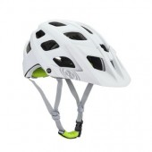 IXS Trail Helmet White