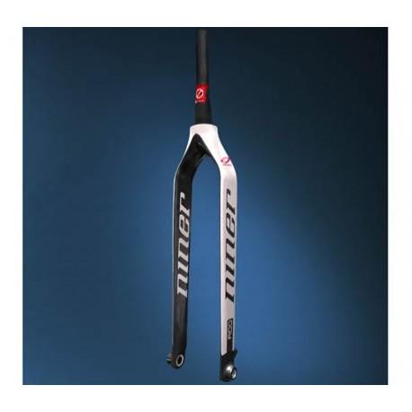 Niner Carbon RDO Fork White