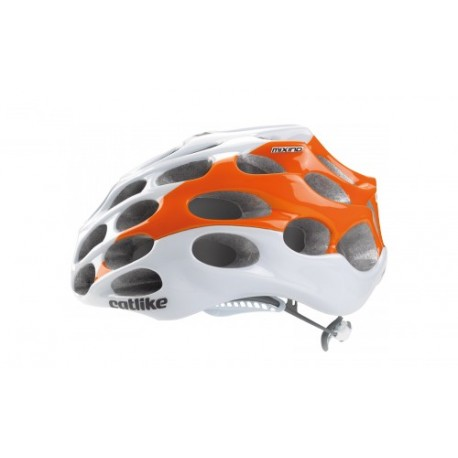 Catlike Mixino Helmet Black/Orange