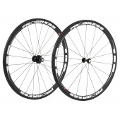 Wheels Progress Air Carbon 38mm