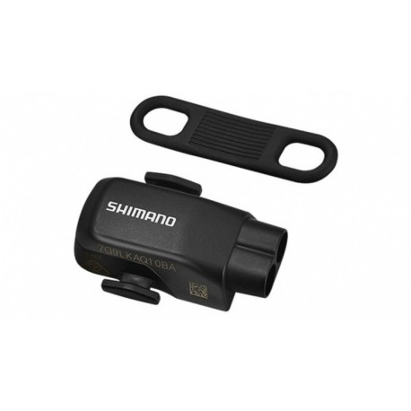 Emisor Shimano para Di2 Etube wireless D-Fly Garmin