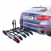 Bike Carrier Towcar B4