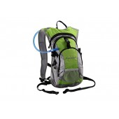 Ges Hydration backpack 2L Green