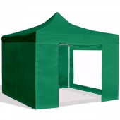 Carpa 3x3 Plegable Verde