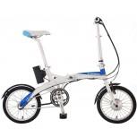 E-bike Folding Old Sea Dog 14″