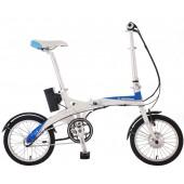 Bicicleta eléctrica plegable Old Sea Dog 14″
