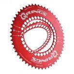 Platos Q-Ring carretera 110x5 BCD Aero Rojo Compact