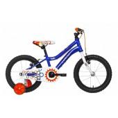 "Bicicleta Infantil Wolfbike F2 16"" Niño"
