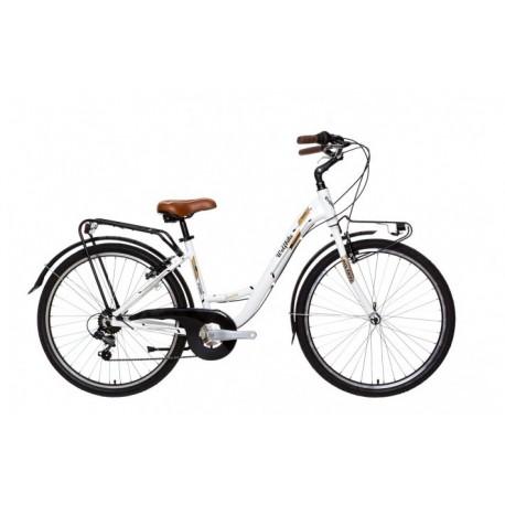 Bicicleta Wolfbike Serena Vintage