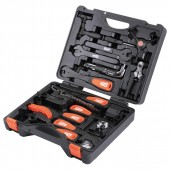 Tools Box Super B 29PCS TBA 800