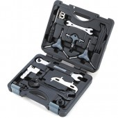 Tools Box Super B 17pcs TBA 1000