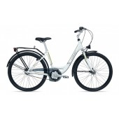 Coluer Bahia Nexus 26 City Bike