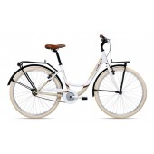 Coluer Bahia Nexus 26 Dinamo City Bike