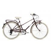 Coluer Sixties 707 Retro City Bike 700