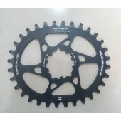Ring Leonardy Oval Sram Direct Spyder