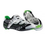 Northwave Galaxy Black/Green Shoes 2015