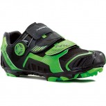 Zapatillas Northwave Nirvana Verde