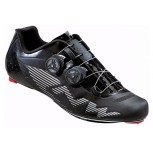 Shoes Northwave Evolution Plus Negro Road 2016