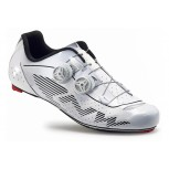 Shoes Northwave Evolution Plus White Road 2016