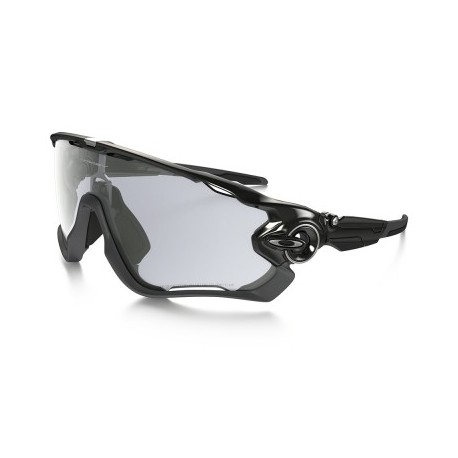 Oakley Sunglasses Jaw Breaker Cavendish Polished Black/Prizm
