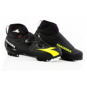 Diadora Winter MTB Polarex Plus Black/Fluo