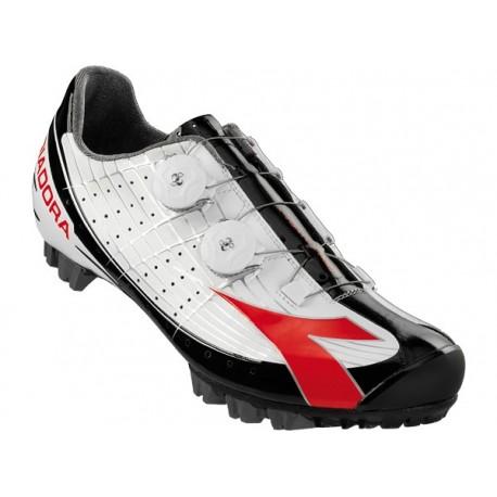 Zapatillas Diadora X-Vortex Pro Blanco